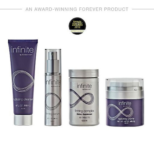 Infinite by Forever Advanced Skincare System