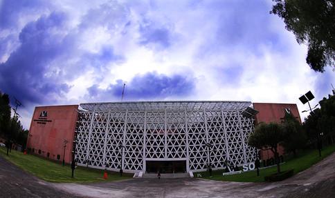 Edificio de la Rectoría General