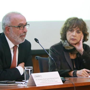 Dr. Roberto Rodríguez