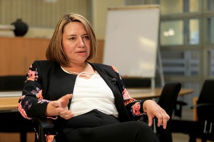 Mtra. Verónica Huerta Velázquez.