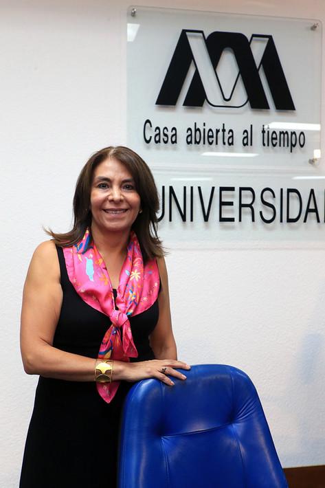 María Dolly Espínola Frausto