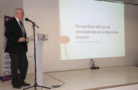 Doctor Eduardo Peñalosa Castro