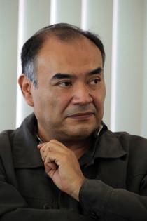 Alberto Escamilla Cadena