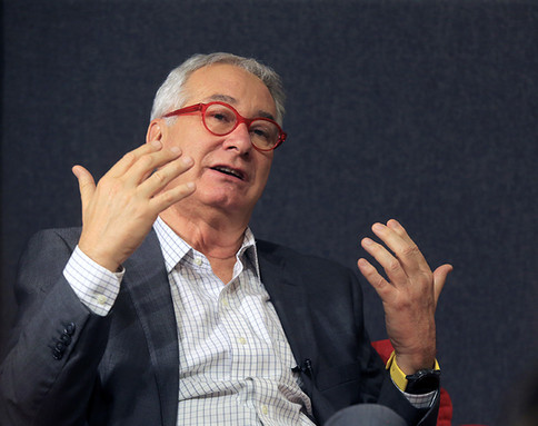 Javier Solórzano