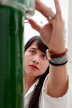 Ingrid Hernández Martínez