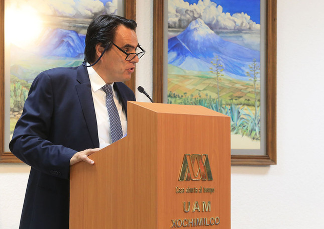 Francisco Javier Soria López