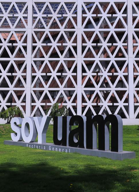 Foto: Archivo UAM-DCS / Alejandro Juárez Gallardo