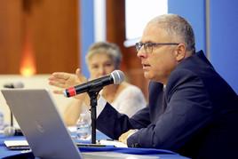 Sr. Cristian Morales