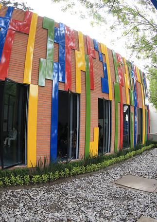 Autoridades de la Universidad Autónoma Metropolitana (UAM), el gobierno de la Ciudad de México y la Alcaldía Tlalpan celebraron la apertura del Centro de Atención y Promoción del Desarrollo Infantil Xilotl