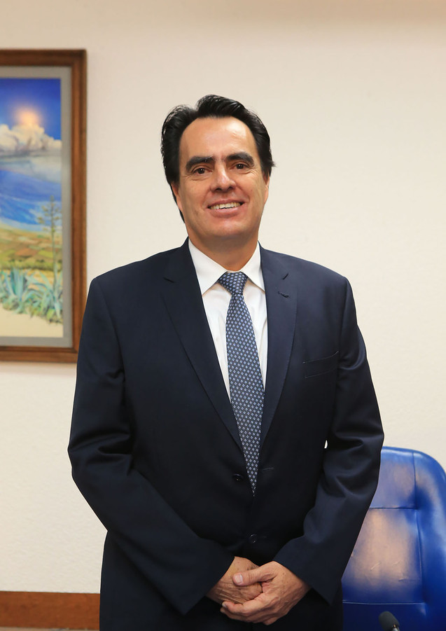 Francisco Javier Soria López.