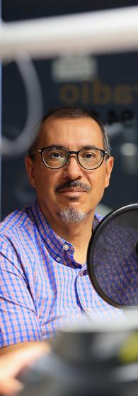 Eduardo Cruz Vázquez