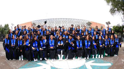 Alumnos de la licenciatura en Medicina de la Unidad Xochimilco