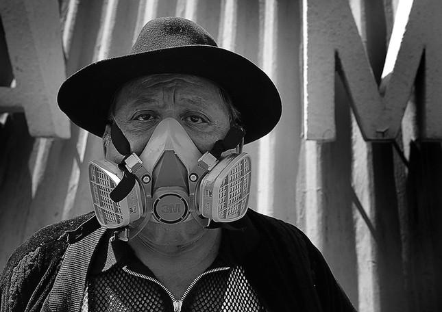 COVID-19: Una mirada ante la pandemia