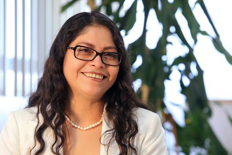 Dra. Sandra Alejandra Carrillo Andrés