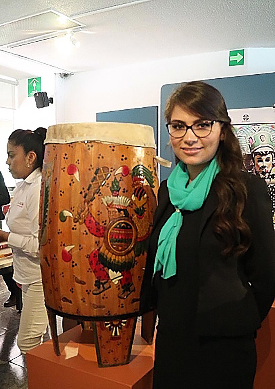Inauguración del Librofest Metropolitano y X Feria Internacional del Libro de Azcapotzalco.