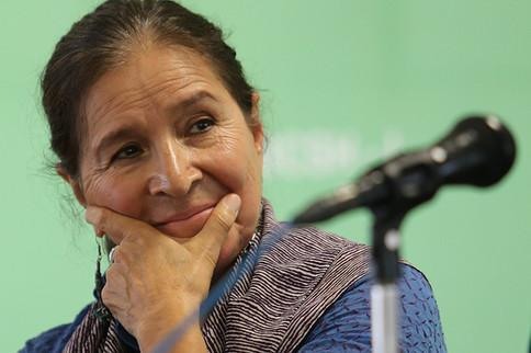 Alicia Castellanos Guerrero