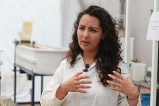 Aline Guadalupe Chávez Domínguez