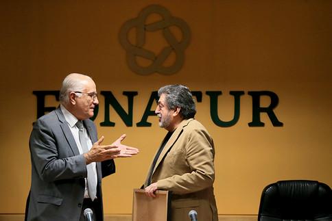 Eduardo Peñalosa Castro y Arq. Rogelio Jiménez Pons