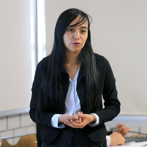 Patricia Reyes Jiménez