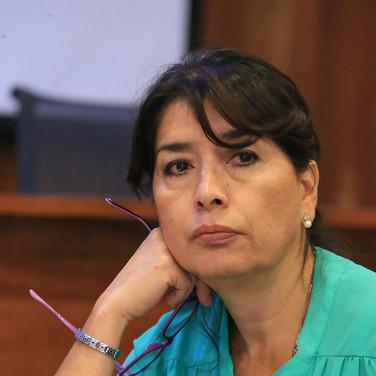 Graciela Carrillo