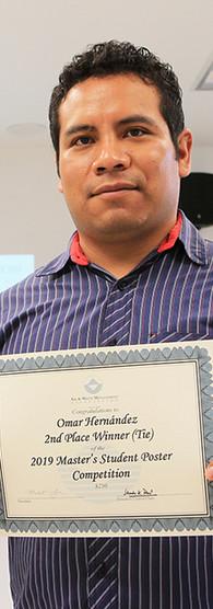 Omar Hernández