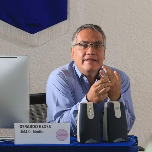 Gerardo Kloss