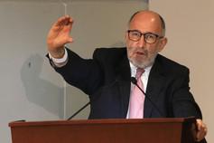 Dr. José Ramón Cossío Díaz