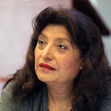 Martha Silva Galván