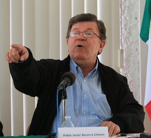 Pablo Xavier Becerra