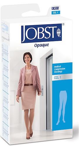 Jobst Opaque Gravidstrumpa