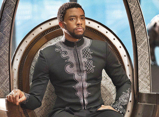 Chadwick Boseman's T'Challa Called For Unity. America Is Drifting Far From This Wakandan Vision.