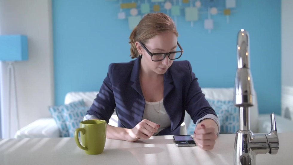 Vue: Your Everyday Smart Glasses