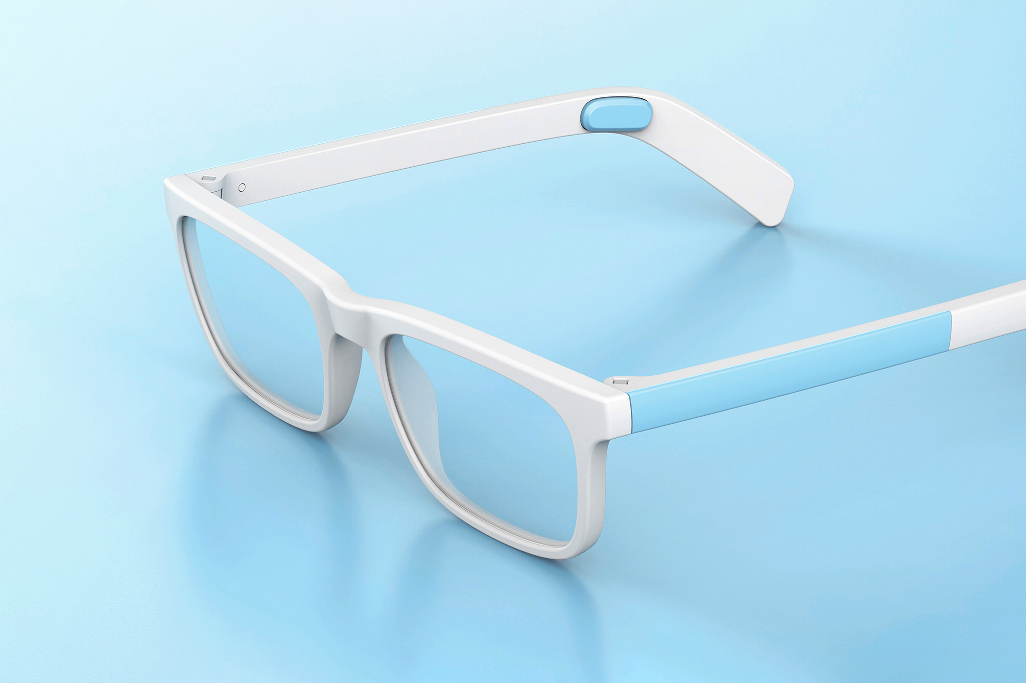 Vue  Your Everyday Smart Glasses b71eebf4b