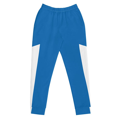 Energy Blue Women's Joggers