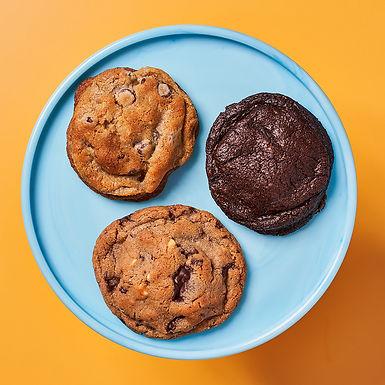 1/2 Dozen Monster Cookies