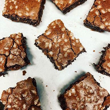 Gluten Free Brownie Bites