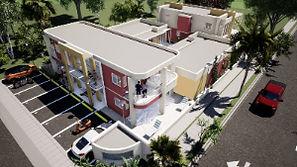 Villa ai Caraibi, Appartamenti a Sosua_e