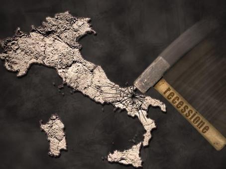 Investire all'estero o morire in Italia?