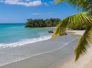 Spiagge ai Caraibi