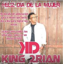 King Dorian