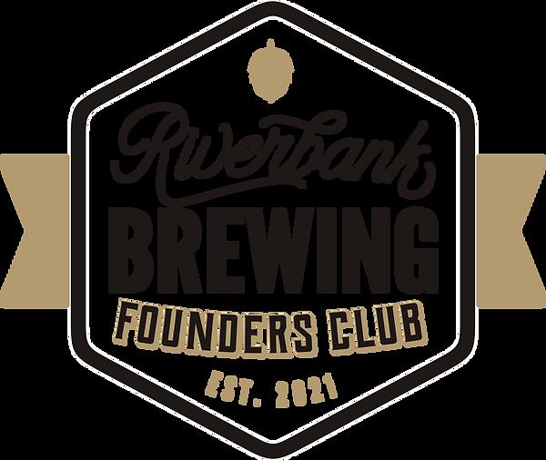 RiverbankBrewingFoundersClub