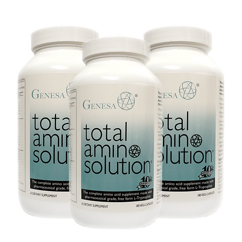 3-Pack Total Amino Solution™