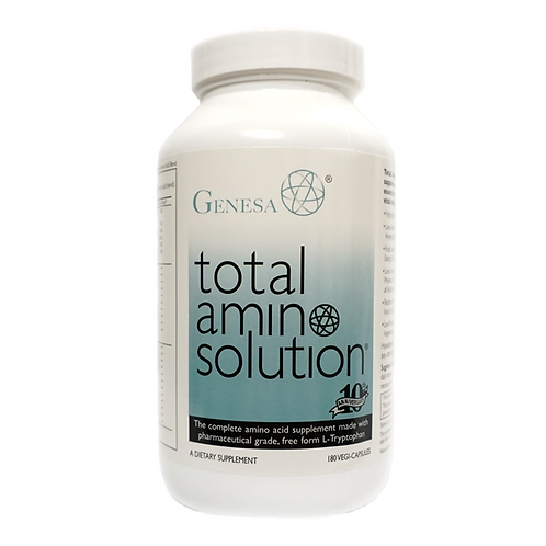 Total Amino Solution™