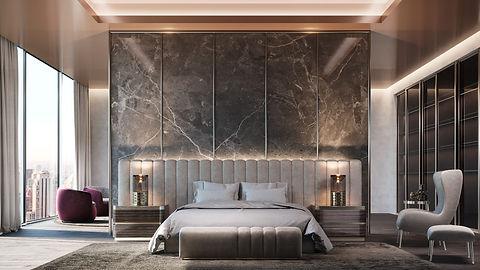 Monolith Bed_Elie Saab Maison_CB Maison_