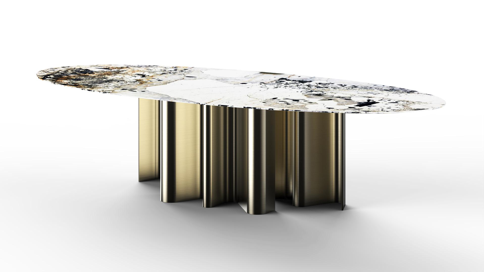 ELIE SAAB Maison: Dunes Table