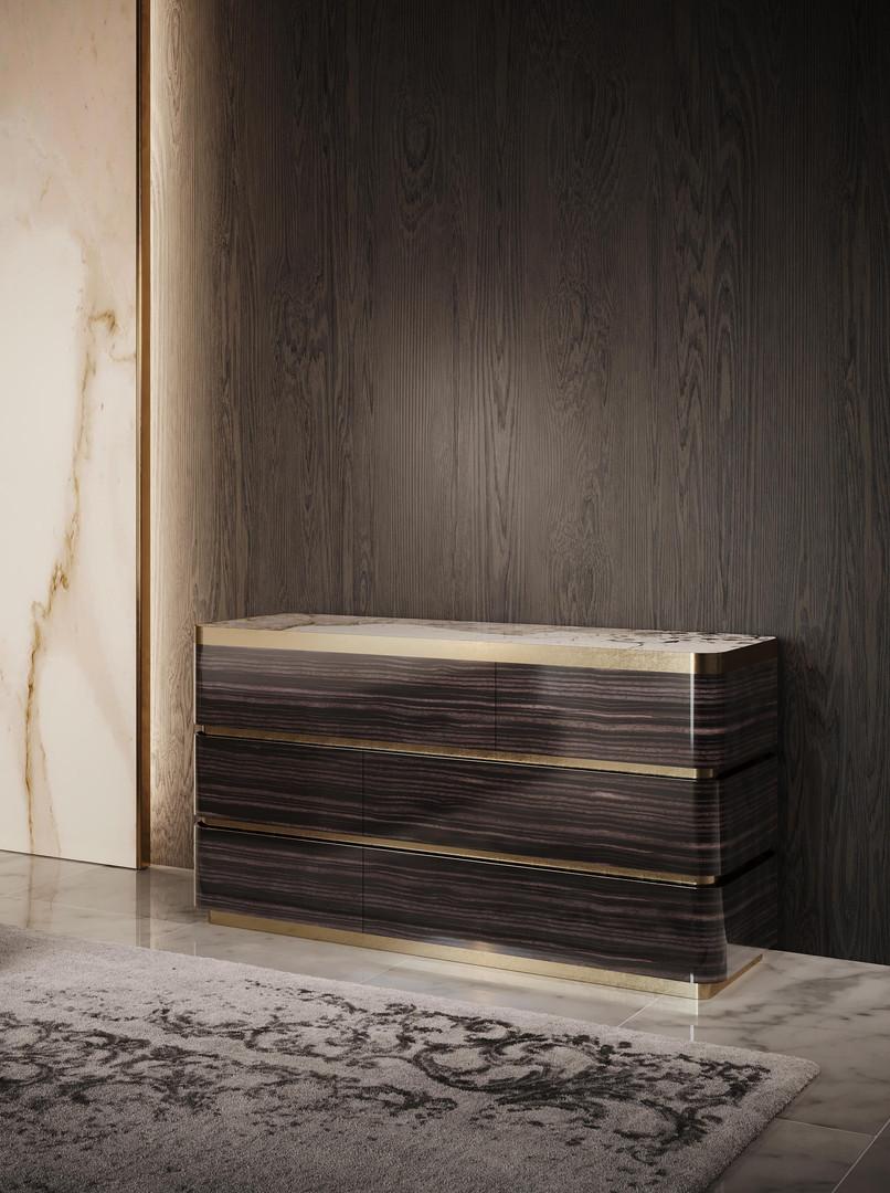 ELIE SAAB Maison: Essence Dresser