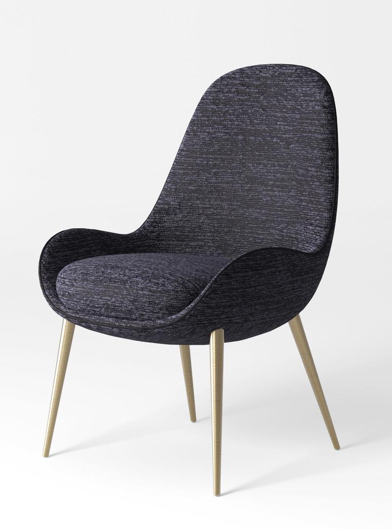 ELIE SAAB Maison: Joelle Chair