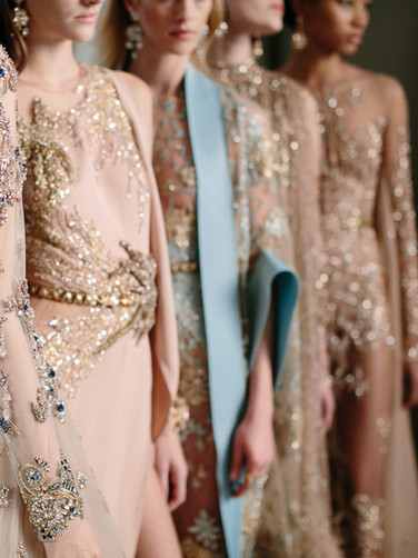 Elie Saab Haute Couture Collection