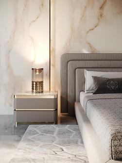Elie Saab Maison: Voyage Royal Bed