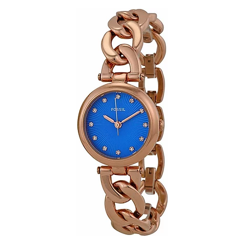 Fossil Olive FOSS-2186 REF. ES3576.